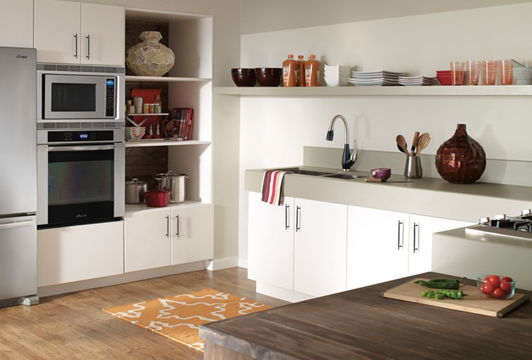 Design Ideas Kitchen Sinks Without A Window Delta Faucet Inspired Living