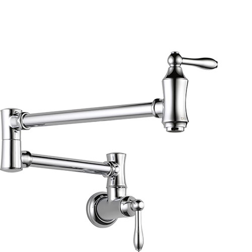 Specialty Faucets