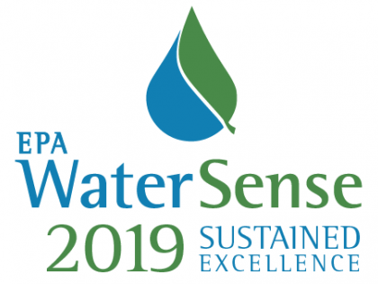 2019 WaterSense Sustained Excellence Winner