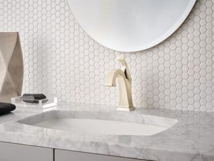 Dryden Bath Collection
