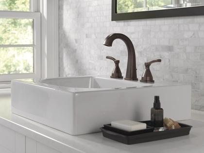 Stryke™ Bathroom Collection